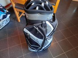 Orlimar cart bag