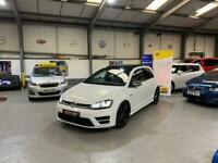 VW GOLF R DSG 5 door 15k miles HPI CLEAR 15k miles