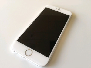 IPhone 6 with 64g
