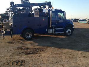 Journeyman Rig Welder w/ CWB, WCB, mobile welding & Fabrication