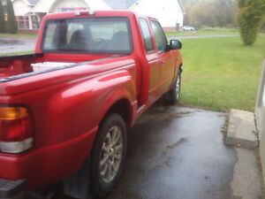 98 for ranger for parts