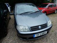 Fiat Punto 1.2 8v Active - GREAT CHEAP CAR!