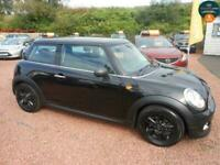 2012 MINI Mini ONE D * MOT SPETEMBER 2022 * 2 OWNERS FROM NEW * 6 MONTHS WARRANT