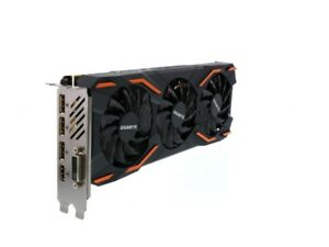 GIGABYTE GEForce 1080 Video Card with Bytski watercooling-Only 1