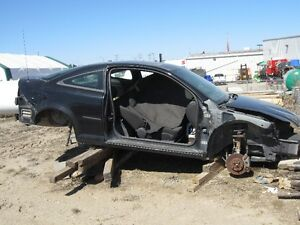 Pontiac G5 Chev Cobalt Pursuit 2007 parts car