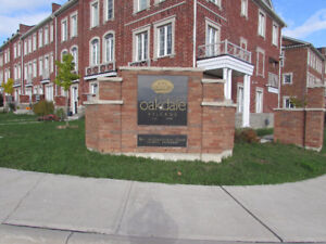 Oakdale Village TownHome - FOR LEASE!!!