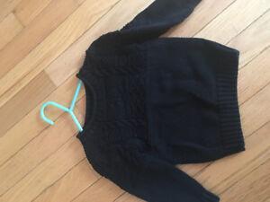 Baby Gap sweater 12-18 months $12