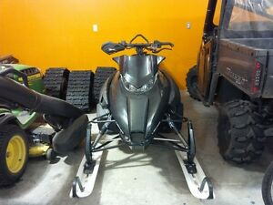2013 Arctic Cat 800 Limited Turbo