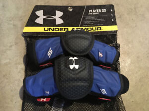 Under Armour Elbow Pads