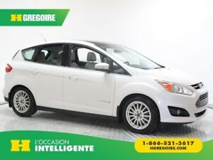 2014 Ford C-Max SEL