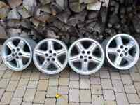 Mags Rims Wheels Jante 18 inch 5x120 Land Rover