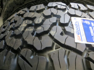 LT215/75R15 NEW  BF GOODRICH KO2 SALE $139.00 EACH