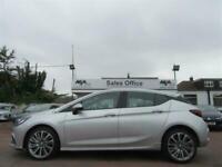 2019 Vauxhall Astra 1.4I TURBO SRI VX LINE NAV (S/S) 5DR SAT NAV VXR SPORT STYL