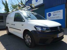 2015 Volkswagen Caddy Maxi 2.0 TDI C20 BlueMotion Tech Startline EU6 (s/s) 6dr P