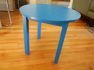 Little Table for Toddlers and up to age 10