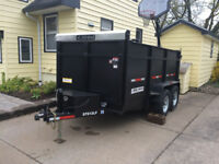 Rates Are Great On Junk Removal Service