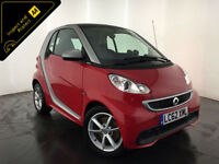 2012 62 SMART FORTWO PULSE AUTOMATIC COUPE FINANCE PX WELCOME