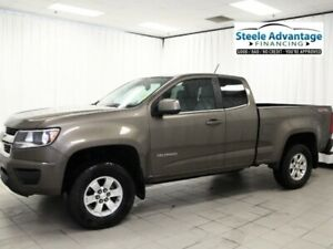 2016 Chevrolet Colorado #1 Best Price and #1 Best Value on the M