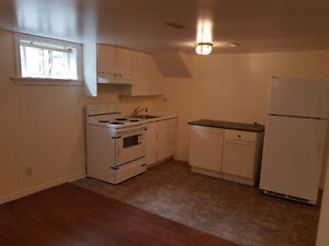 Newmarket Basement for rent