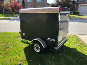 2003 Pace Trailer (6.5 Foot)