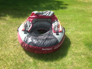 Trout trap Pro 350 Belly Boat/Float tube