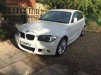 For Sale BMW 118d M Sport