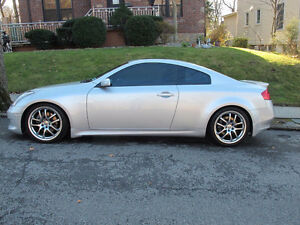 REDUCED QUICK SELL G35 COUPE!!