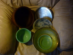 Bowls-vintage /collectable