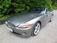 2003 53 BMW Z4 3.0 Z4 ROADSTER 2D AUTO 228 BHP
