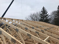 Hiring framers!!! Lots of work and good pay!