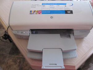 HP colour Printer D4160