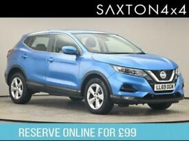 image for 2019 Nissan Qashqai 1.3 DIG-T Acenta Premium SUV 5dr Petrol DCT Auto (s/s) (160