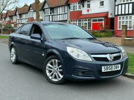 image for 2009/58 VAUXHALL VECTRA 1.9 CDTI SRI ** SERVICE HISTORY + HIGH SPEC **