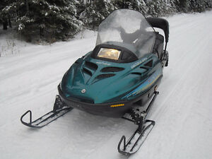 1997 Ski-do For Sale Excellent Condition.