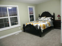 For rent, a fully furnished big master bedroom, ready to move in