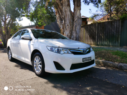 2014 Toyota Camry Ramsgate Rockdale Area Preview