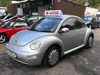 Volkswagen Beetle 8v 3dr 2003/53 Petrol Manual Immaculate Iconic Car