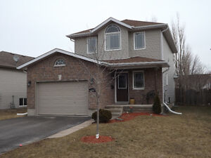 Great family home in Amherstview - 163 Speers Blvd
