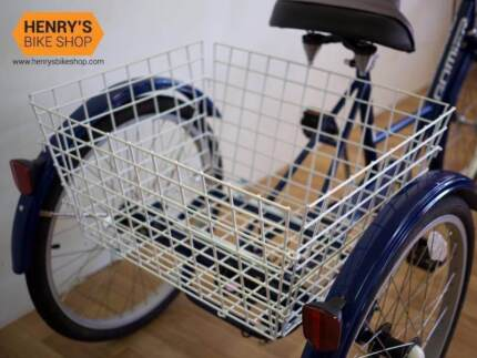 """Gomier Adult Trike 20"""" Great for disabled riders"""
