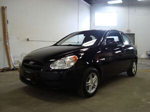 2011 Hyundai Accent Hatchback Priced to go! Clear out!
