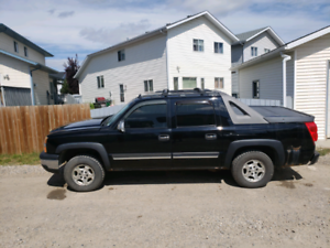 Trade for suv or classic vehicle or sell for cash