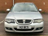 2004 Rover 45 2.0 TD Club SE 5dr HATCHBACK Diesel Manual