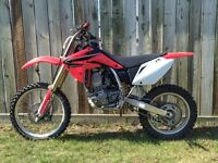 2008 Honda CRF 150rb