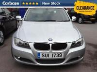 2009 BMW 3 SERIES 318i SE 4dr