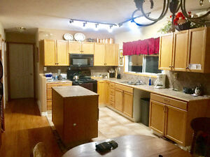 2bdr Onoway home for rent