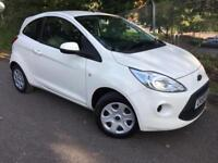 Ford Ka 1.2 Style 3dr PETROL MANUAL 2009/59