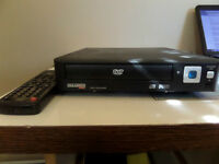 Diamond vision DVD player
