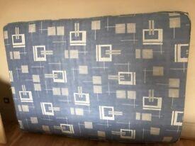 Double mattress £20