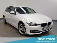 2013 BMW 3 SERIES 320d Sport