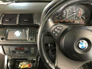 BMW E46 m3 3 Series car dvd gps head unit android Revesby Bankstown Area Preview